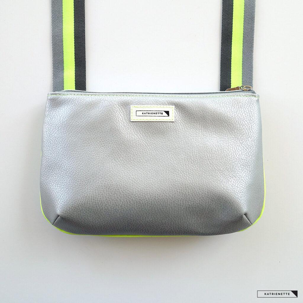 cosynette tas patroon patronen tassen crossbody schoudertas naai naaien pattern patterns bag sew sewing bags handleiding tutorial photo picture foto foto's